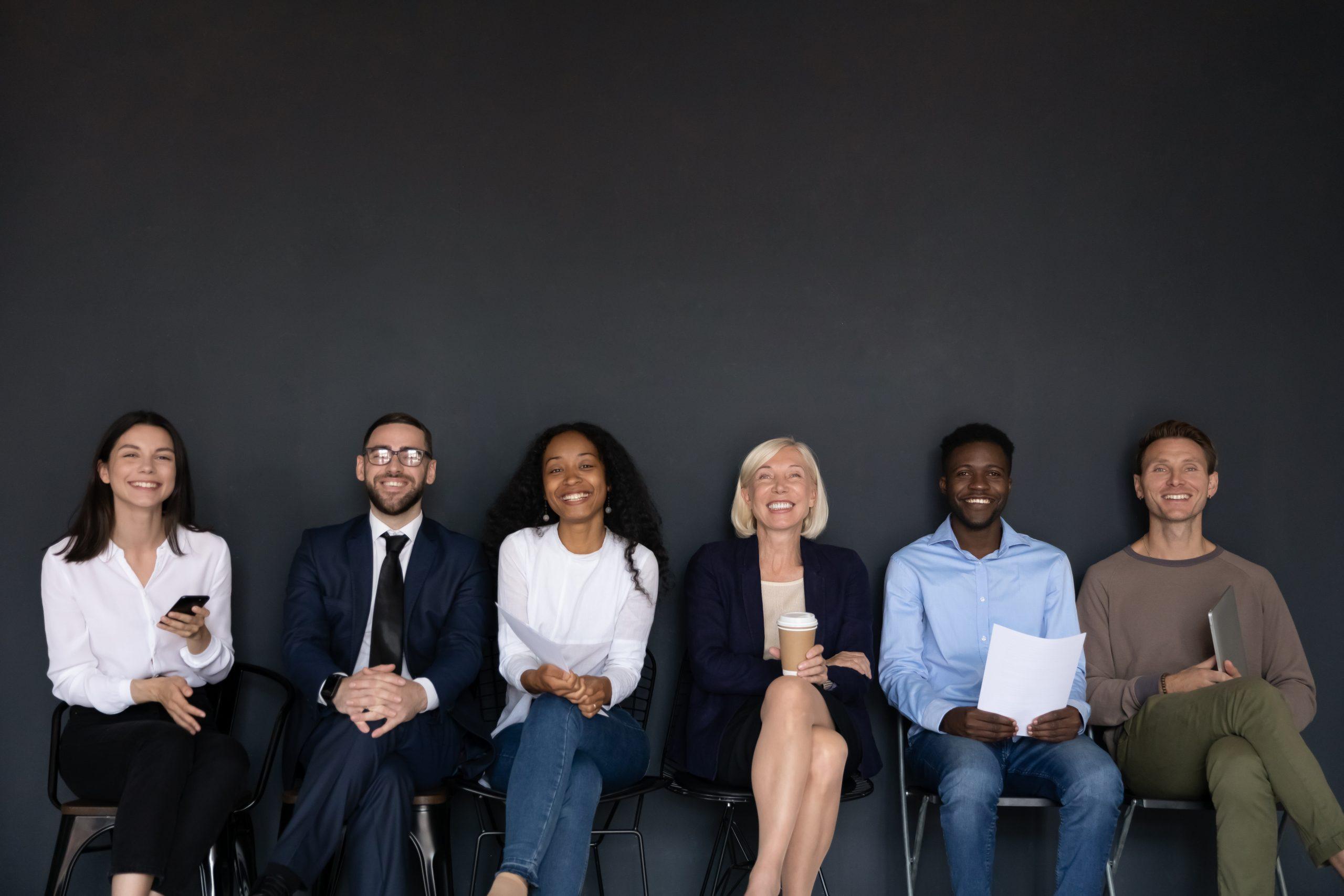 Promovendo a diversidade e inclusão nas contratações da sua startup
